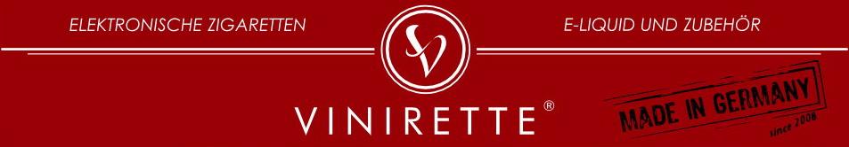 Zeit zu Wechseln mit Vinirette-Logo